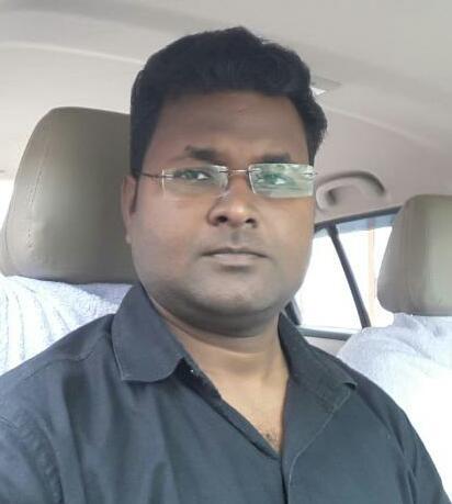 ईओवीरेन्द्र कुमार राव