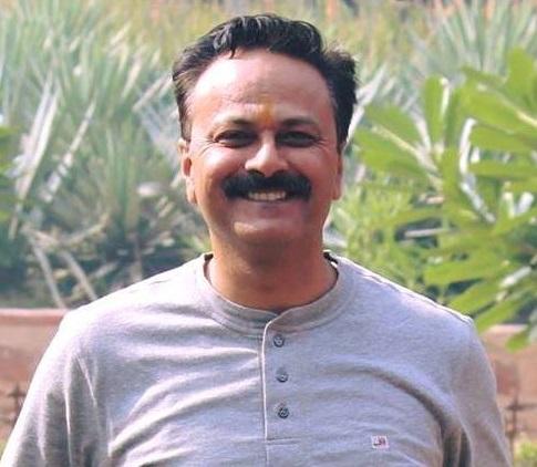 दिवंगत राजेश साहनी (फाइल फोटो)