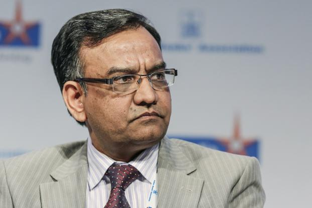 महेश कुमार जैन (फाइल फोटो)