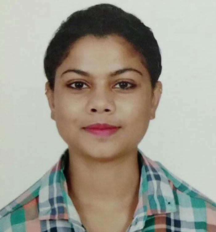 ज्योति वर्मा (फाइल फोटो)