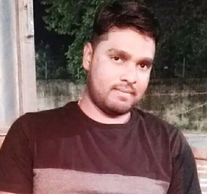 राहुल मौर्या (फाइल फोटो)