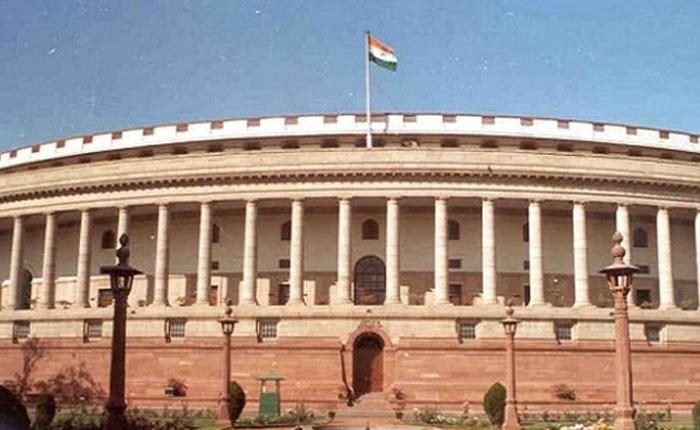 संसद भवन (फाइल फोटो)