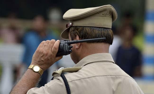 फरार बदमाशों की तलाश जारी (फाइल फोटो)