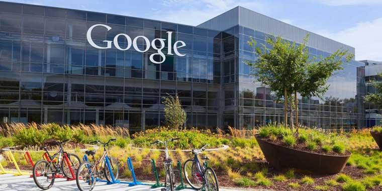 गूगल कार्यालय (फाइल फोटो)