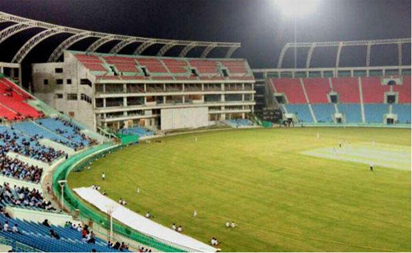 इकाना अंतरराष्ट्रीय स्टेडियम