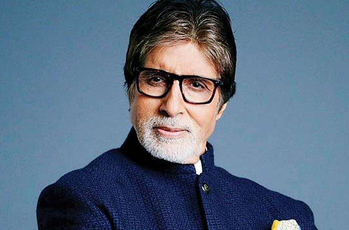 अमिताभ बच्चन (फाइल फोटो)