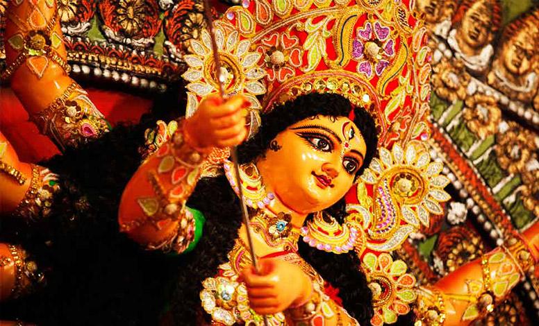 मां दुर्गा (प्रतीकात्मक तस्वीर)