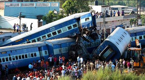 बड़े रेल हादसों में जब लोगों ने अपनो को खोया (फाइल फोटो)