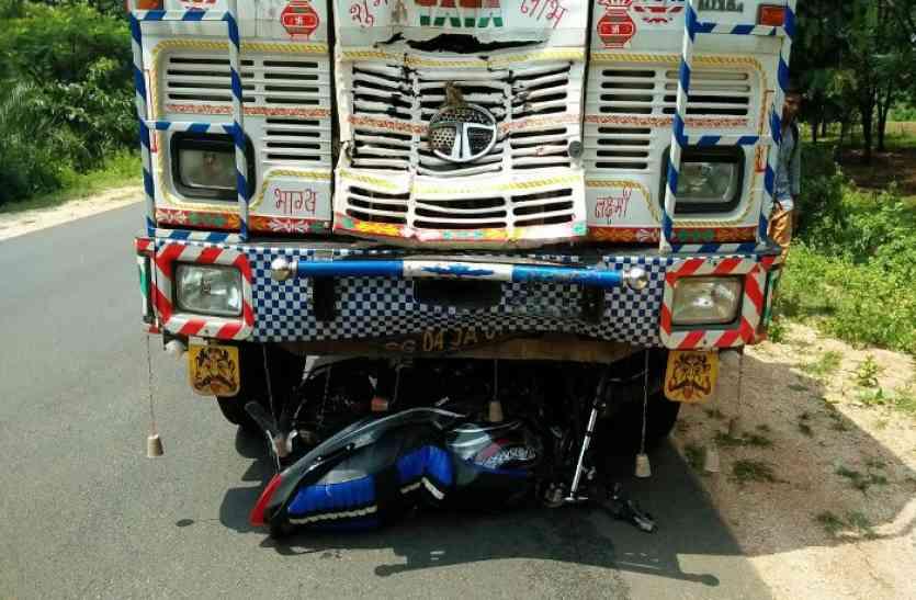 सड़क हादसा (फाइल फोटो)