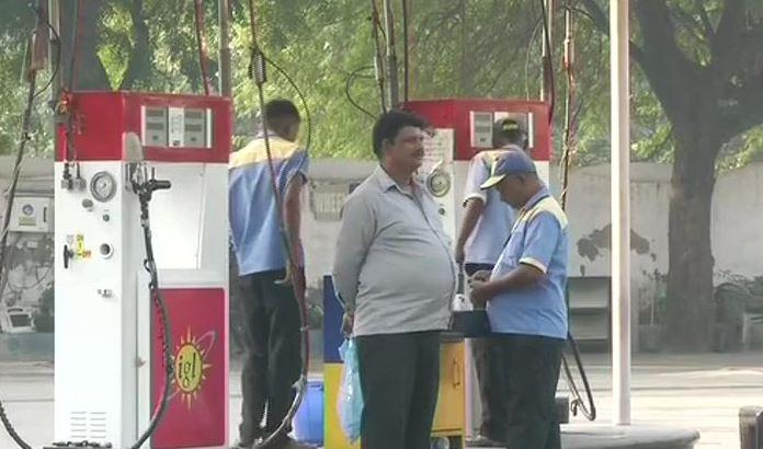 पेट्रोल पंप आज रहेंगे बंद