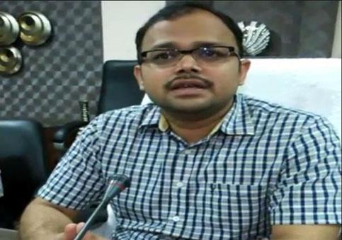 IAS जुहेर बिन सगीर (फाइल फोटो)