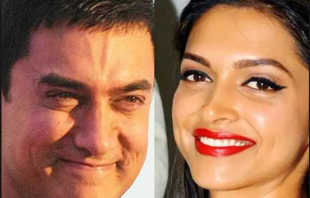 दीपिका और आमिर
