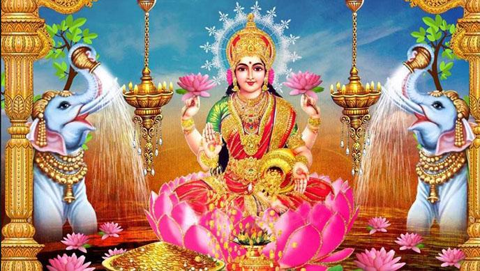 मां लक्ष्मी दिवाली पर बरसायेगी कृपा