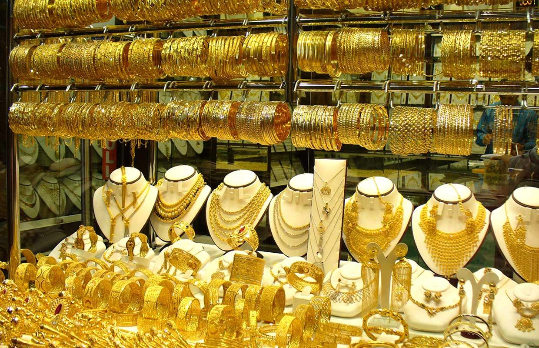 सोने के दामों में आई गिरावट (फाइल फोटो)