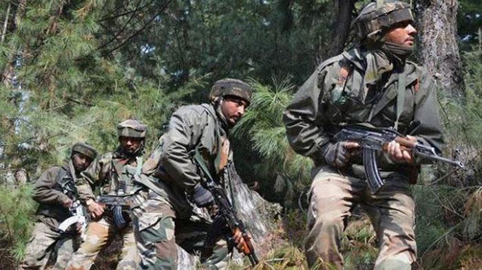 भारतीय सुरक्षा बल (फाइल फोटो)