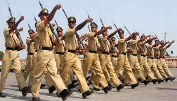 UP पुलिस में निकली बंपर भर्तियां