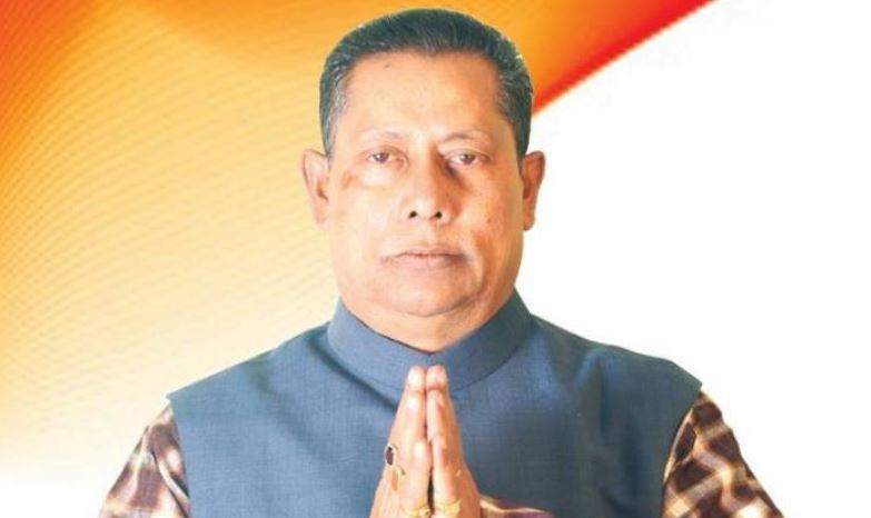चंदन कुमार सरकार