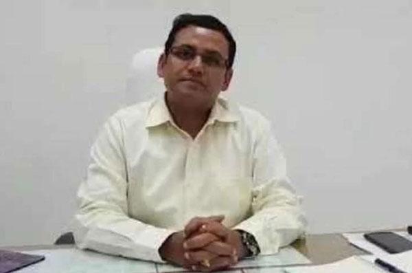 IAS संजय कुमार की राहत आयुक्त के पद से हुई छुट्टी