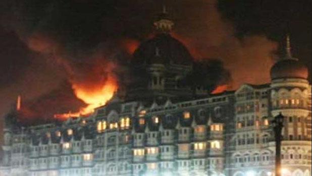 26/11 के मुंबई हमले से दहला भारत (फाइल फोटो)