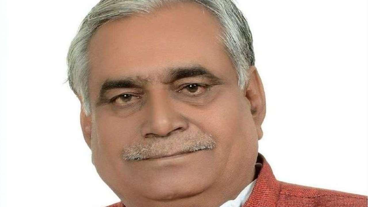 बहुजन समाज पार्टी के उम्मीदवार लक्ष्मण सिंह
