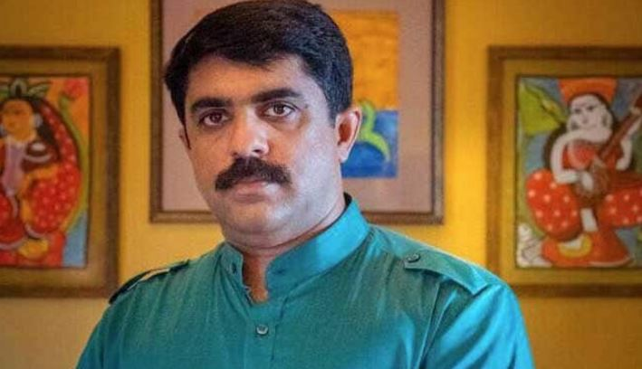 गोवा फॉरवर्ड पार्टी के अध्यक्ष विजय सरदेसाई