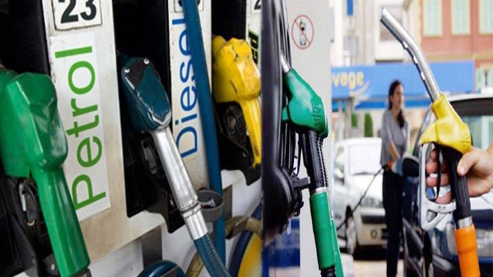 पेट्रोल पंप (फाइल फोटो)