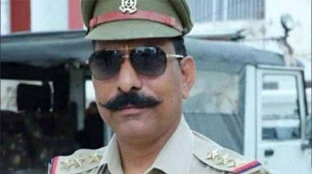 फौजी की गोली से गई इंस्पेक्टर सुबोध कुमार की जान