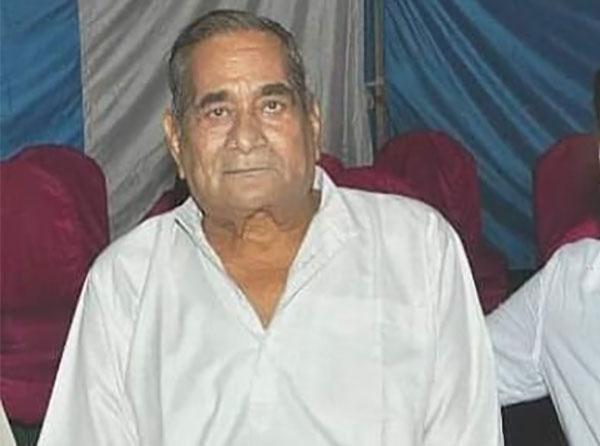 शिव प्रताप सिंह (फाइल फोटो)