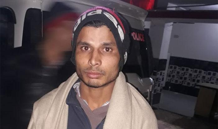 आऱोपी नईम को एनआईए ने किया गिरफ्तार