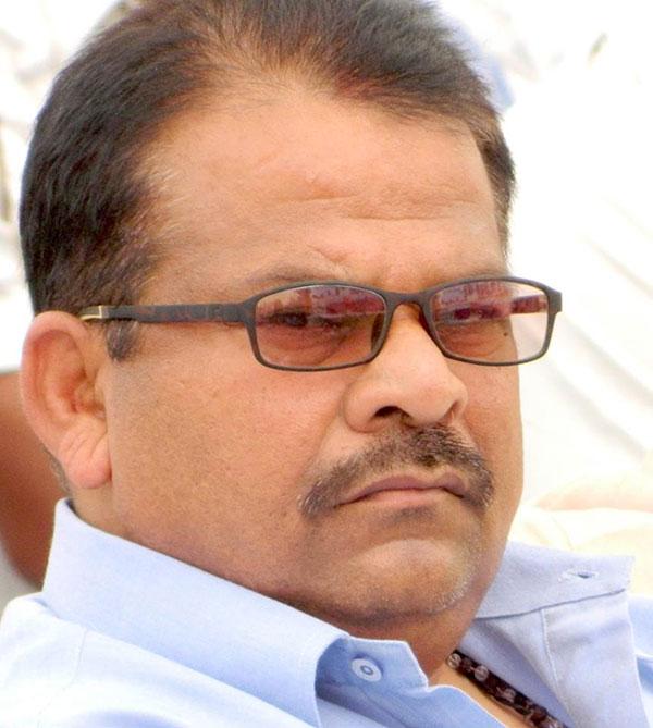 भाजपा विधायक राधवेंद्र प्रताप सिंह