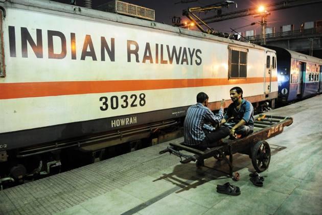 भारतीय रेलवे ने अपनी वेबसाइट पर जोड़ें नए फीचर