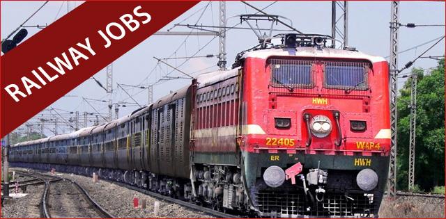 रेलवे ने निकाली बंपर भर्तियां
