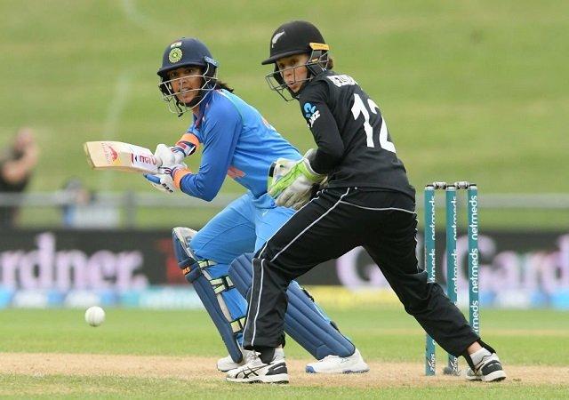 भारतीय महिला क्रिकेट