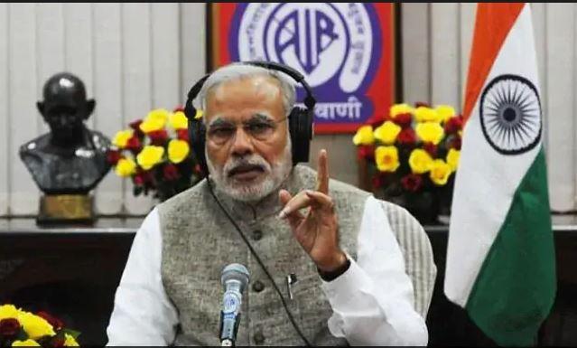 """पीएम मोदी ने 52वीं बार रखी अपने """"मन की बात"""""""