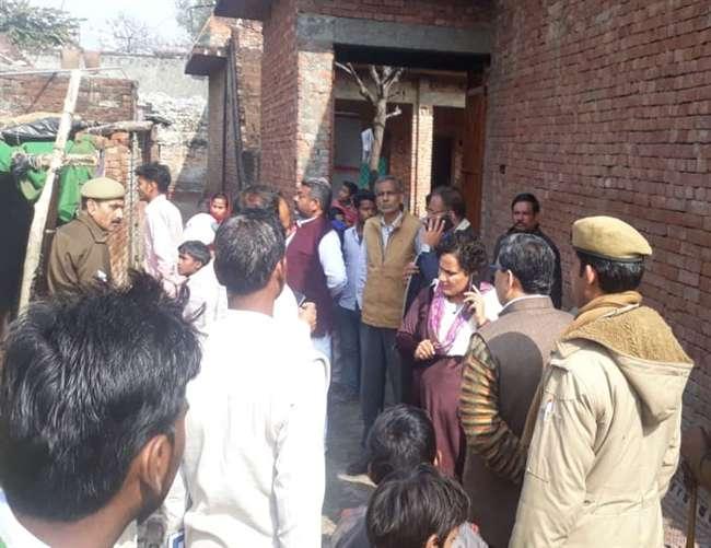 कुशीनगर के बाद सहारनपुर में जहरीली शराब से हुई मौतें