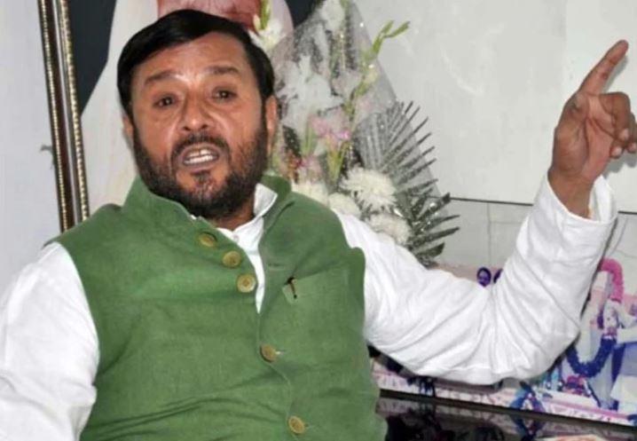 भाजपा विधायक अवतार सिंह भड़ाना