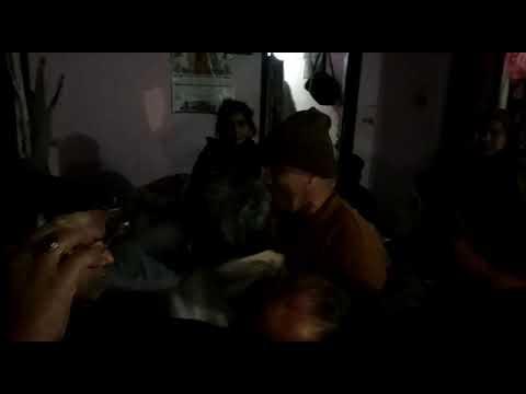 महराजगंज: 27 घंटे बाद शहीद जवान पंकज त्रिपाठी के घर पहुंचे प्रभारी मंत्री रमापति शास्त्री