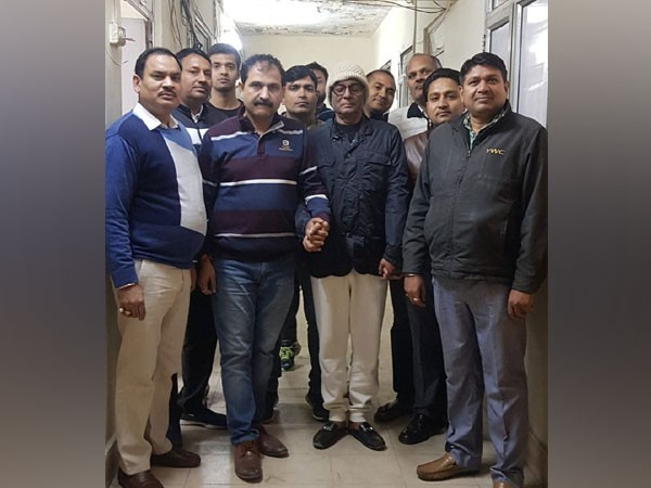 दिल्ली पुलिस ने अर्पित होटल अग्निकांड मामले में इसके मालिक राकेश गोयल को किया  गिरफ्तार