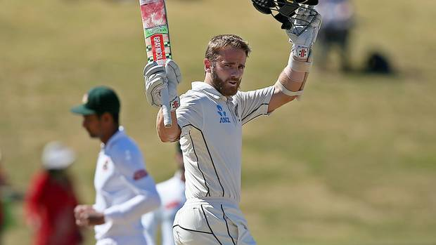 न्यूजीलैंड  टेस्ट क्रिकेट