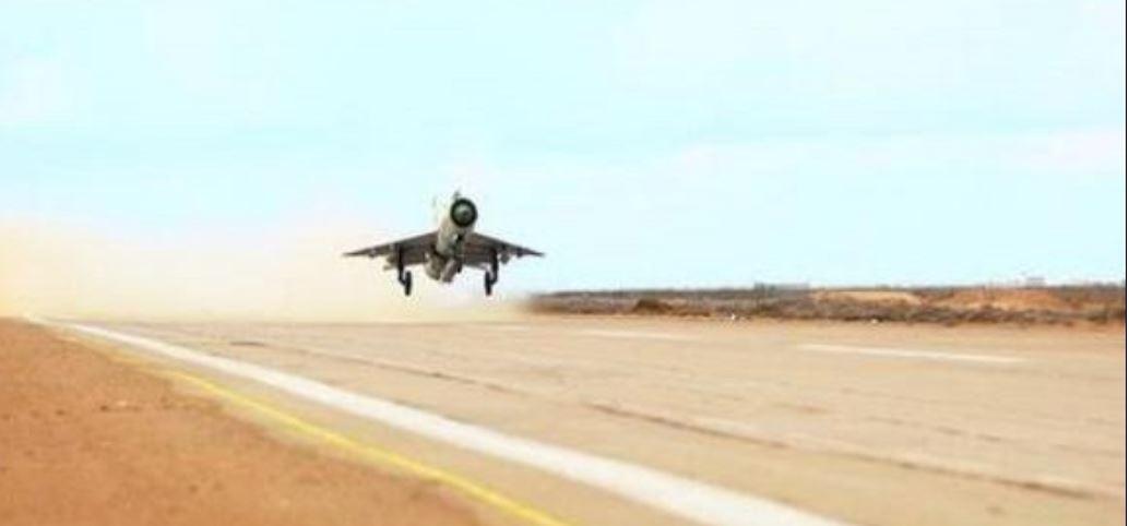 मिग-21 (फाइल फोटो)