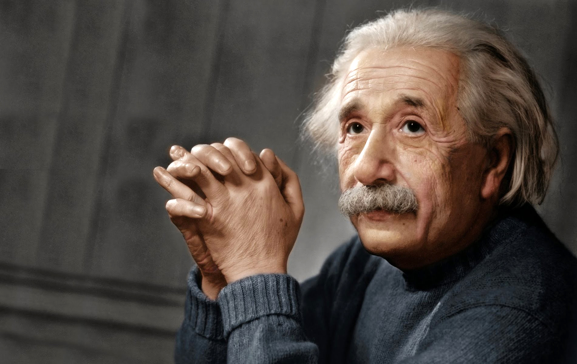अल्बर्ट आइंस्टीन (फाइल फोटो)