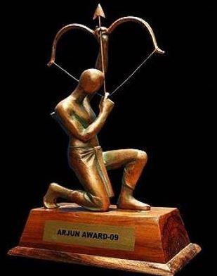 अर्जुन पुरस्कार