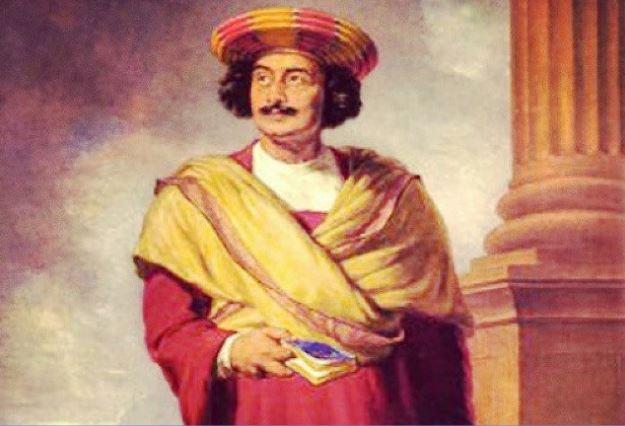 राजा राममोहन राय (फाइल फोटो)