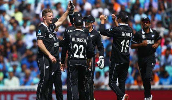 अभ्यास मैच में न्यूजीलैंड के हाथों भारत की शर्मनाक हार