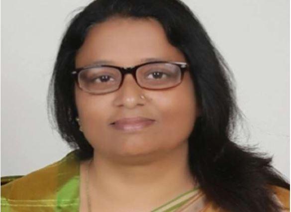 बीजेपी सांसद रेखा वर्मा (फाइल फोटो)