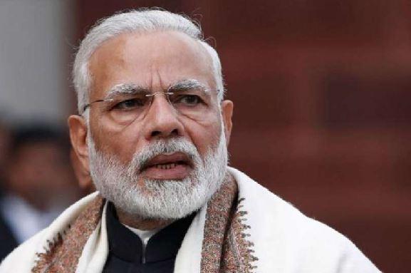 प्रधानमंत्री नरेंद्र मोदी(फाइल फोटो)