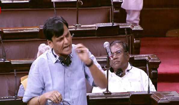 गृह राज्यमंत्री नित्यानंद राय (फाइल फोटो)