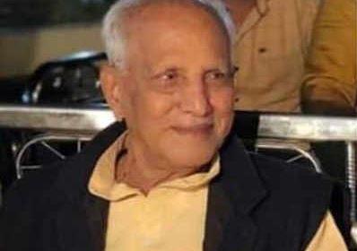 डॉ. शंकरराव राख