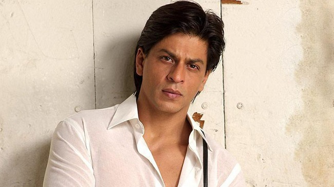 शाहरुख खान