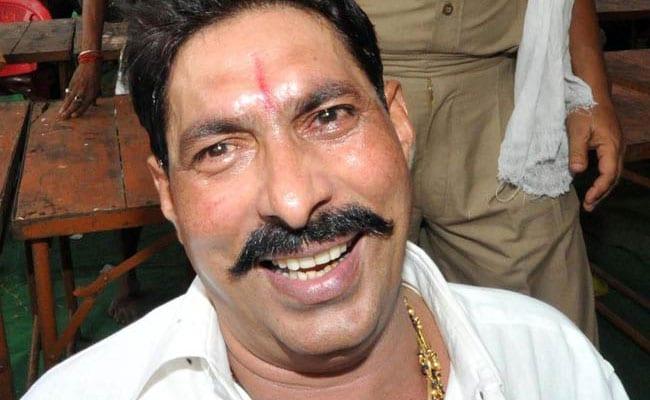 बिहार के निर्दलीय विधायक अनंत सिंह